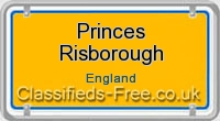 Princes Risborough board
